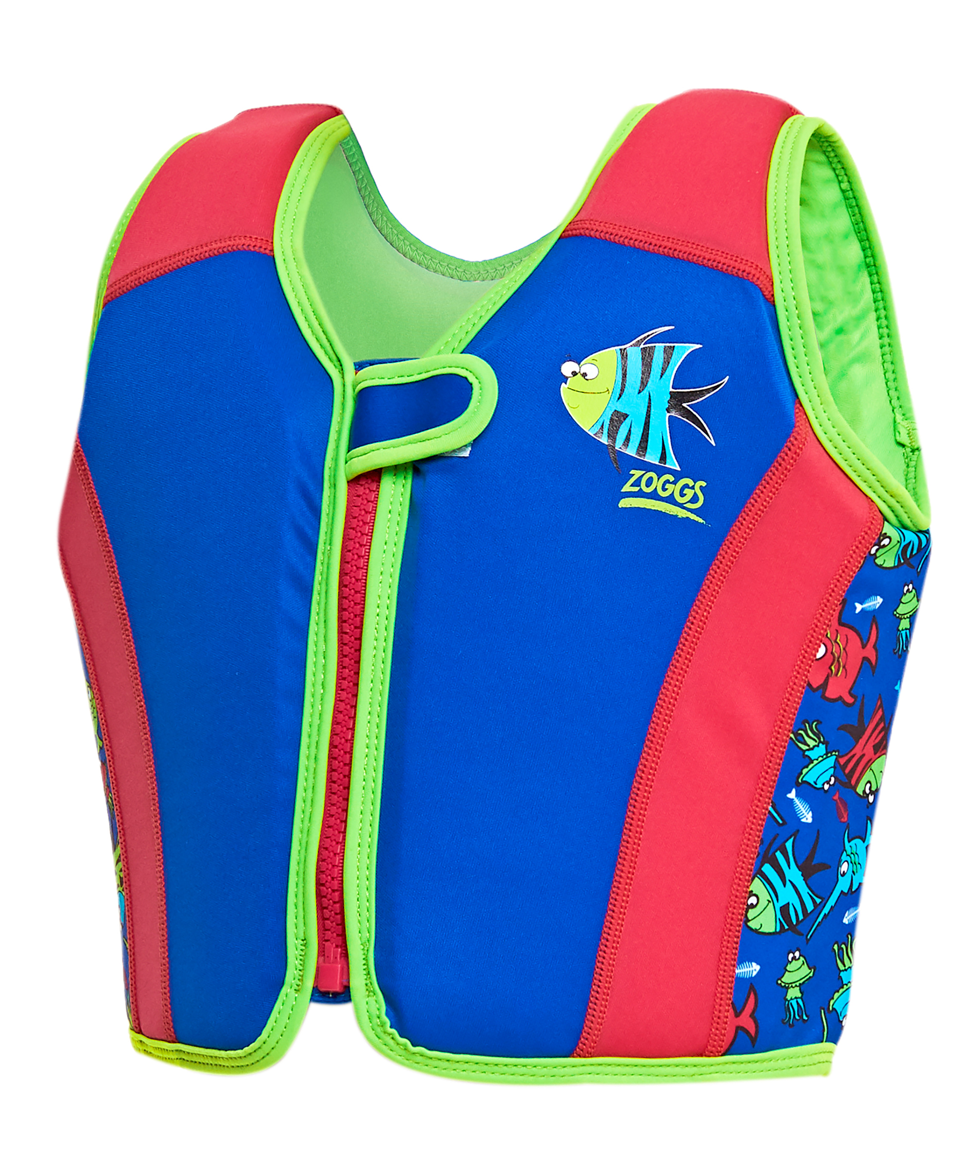 Zoggs Sea Saw Swim Jacket