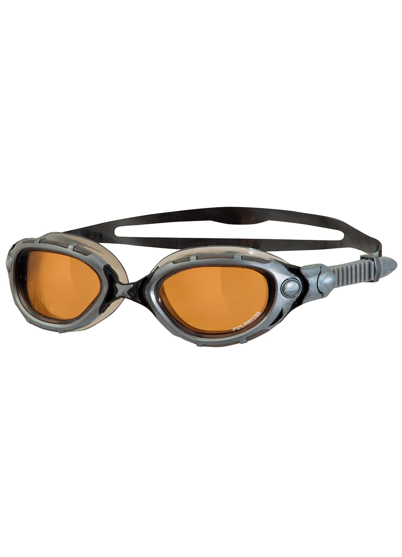 Zoggs Predator Flex Ultra Polarised Goggle
