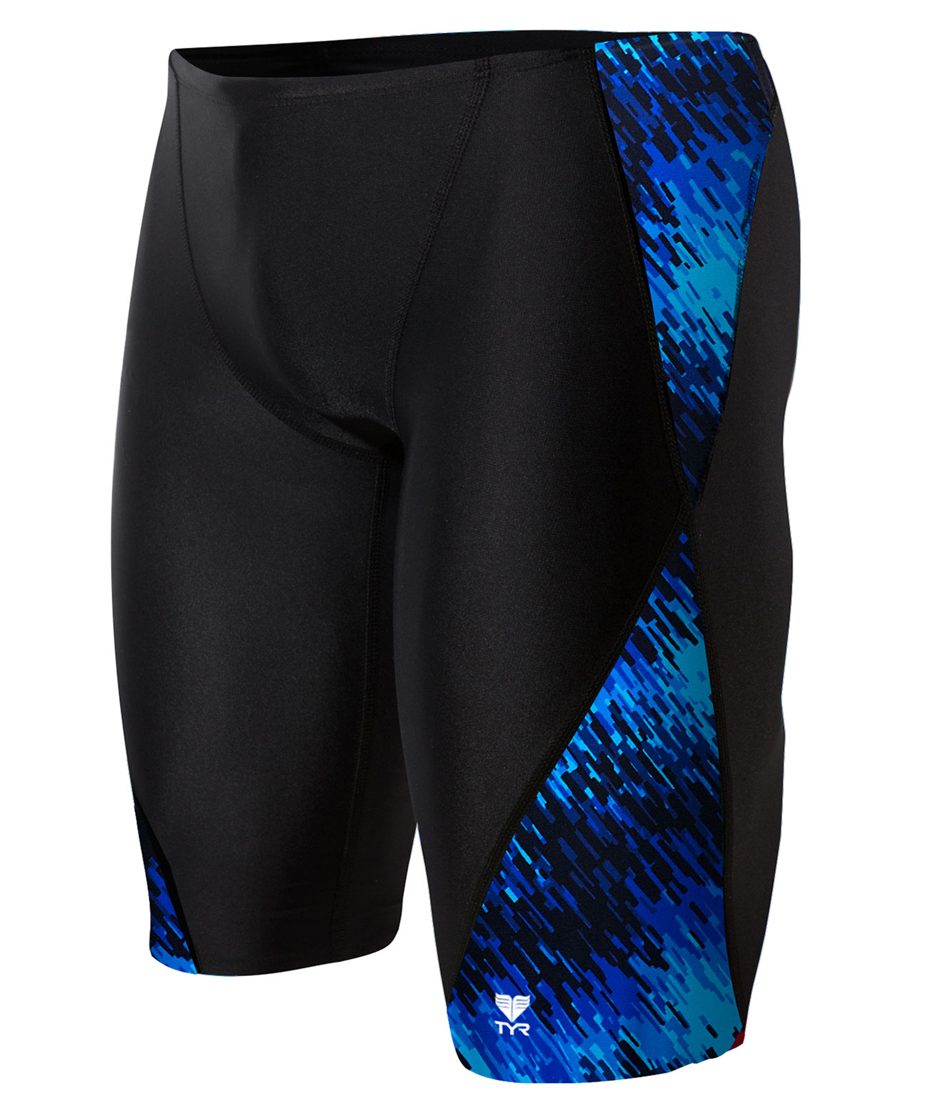 TYR Boys Perseus Performance Training Jammer