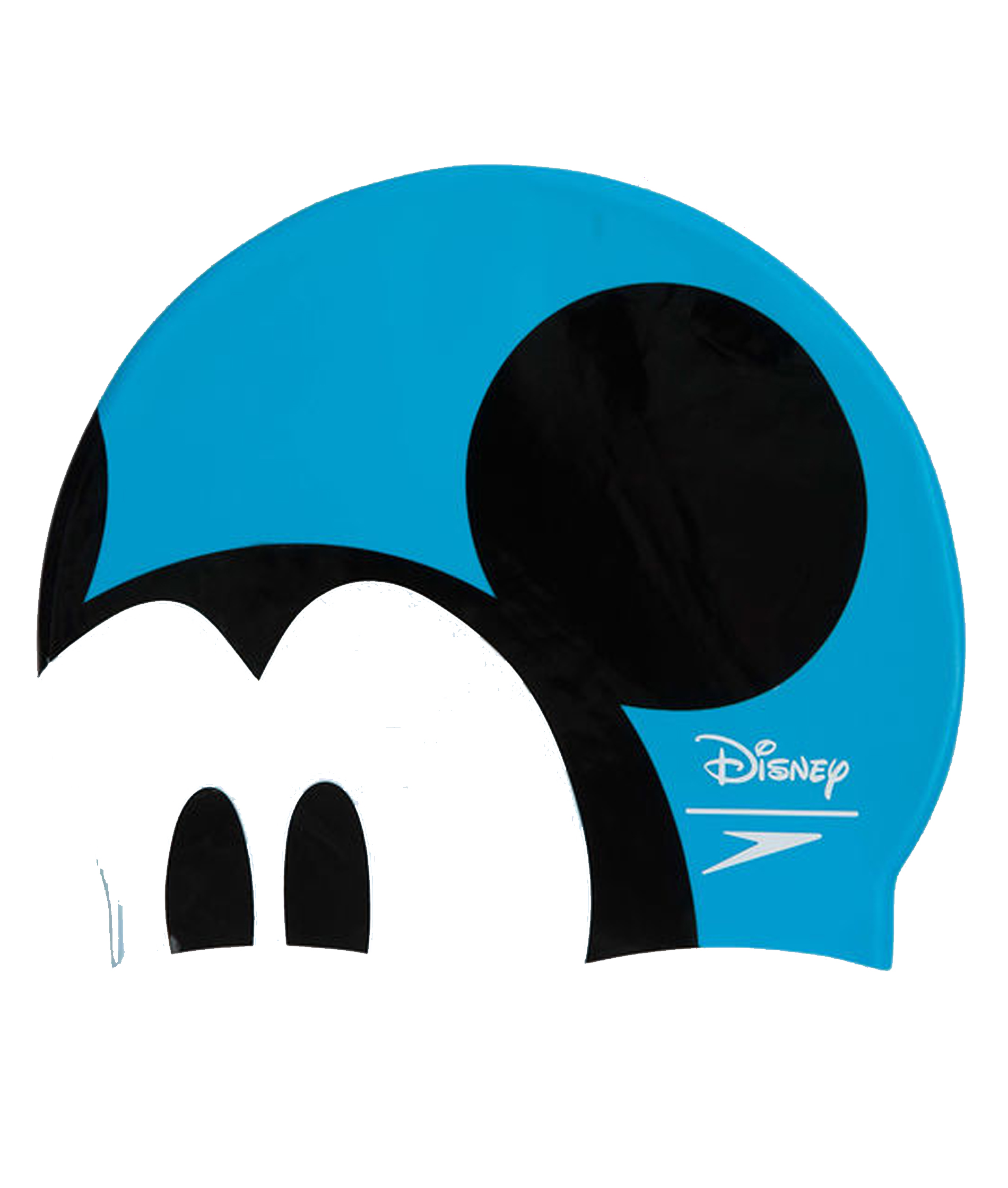 Speedo Disney Mickey Mouse Junior Slogan Cap
