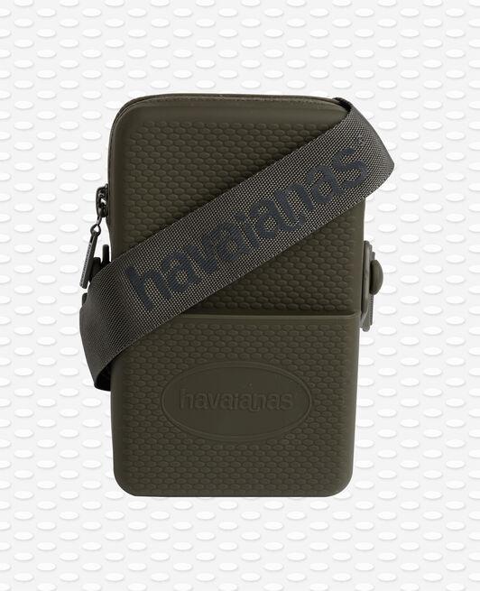 Havaianas Street Bag - Military Grey