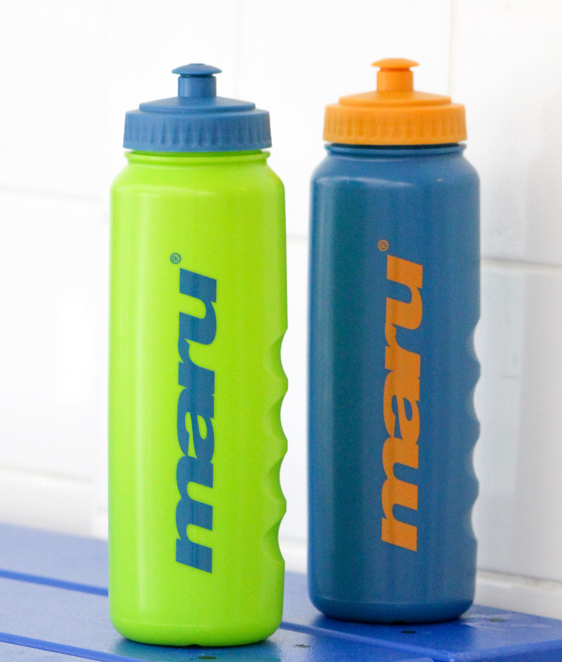 Maru 1 Litre Water Bottle - 2 colour options