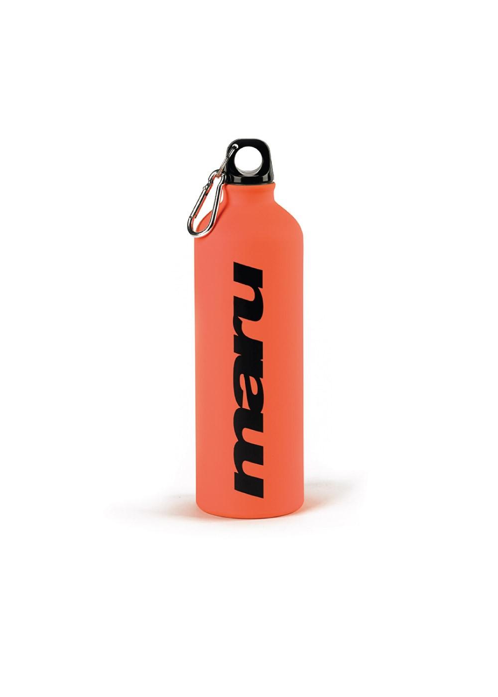 Maru Orange Water Bottle