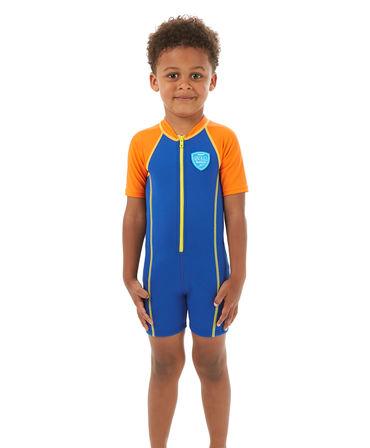 Speedo Sea Squad Toddler Hot Tot Suit