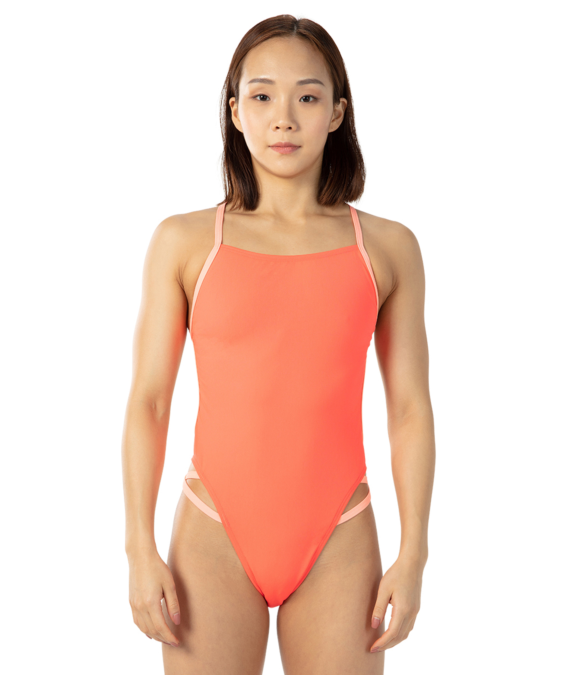 Speedo Teenage Neon Freestyler Swimsuit