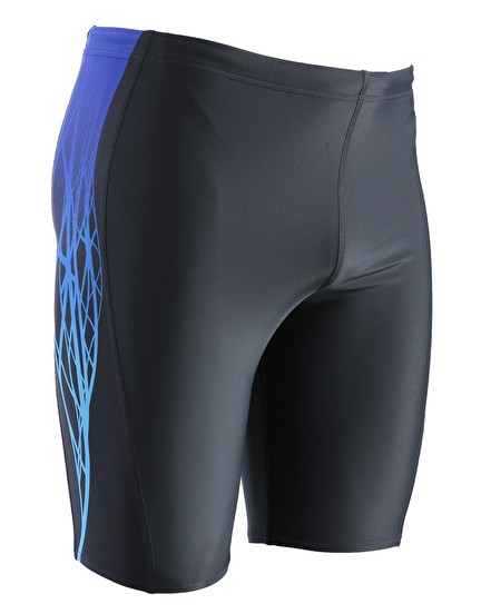 Speedo Mens Placement Curve Panel Jammer