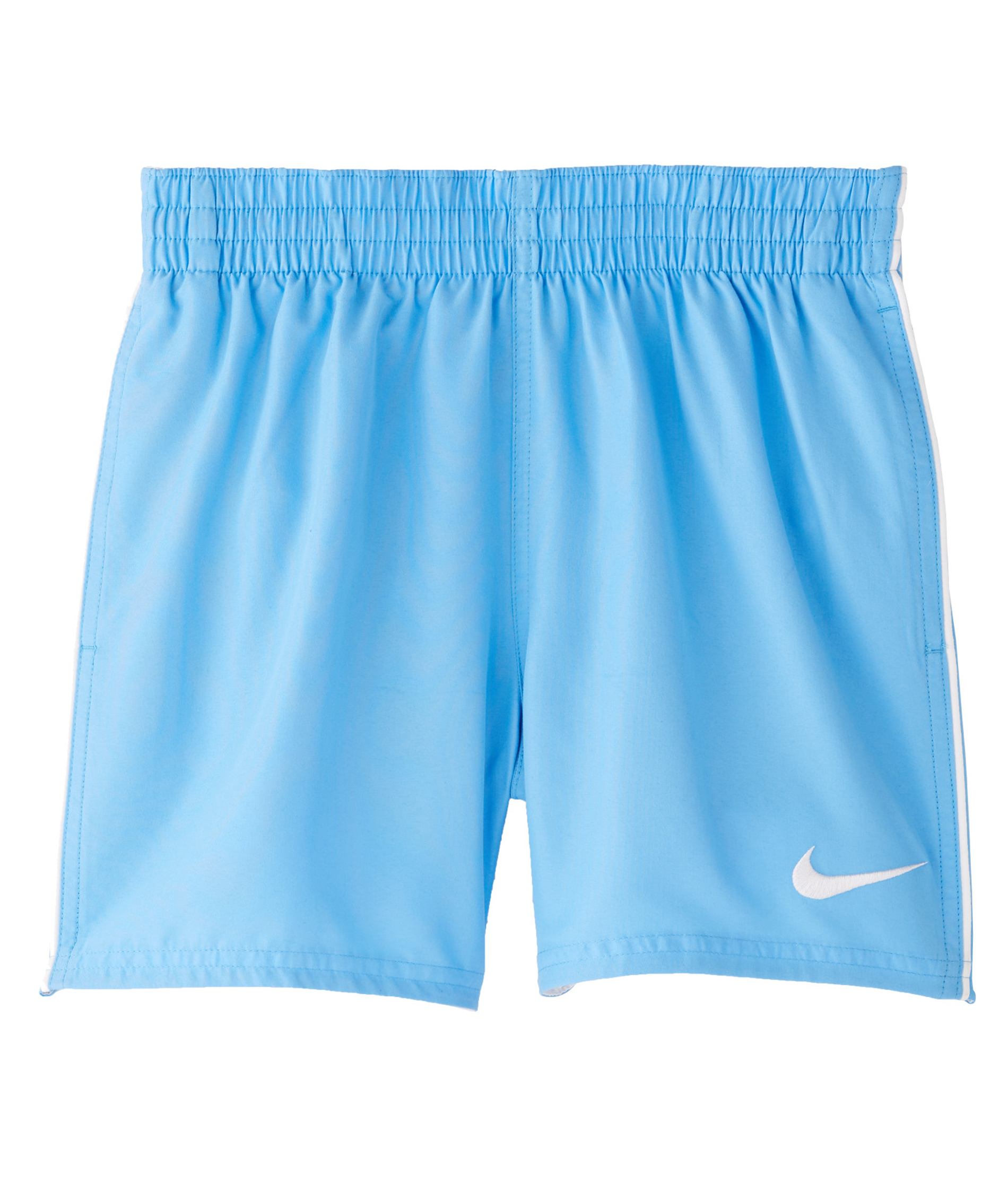 Nike Swim Boys 4 Volley Short - University Blue