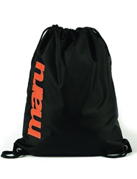 Maru Black Swim Bag
