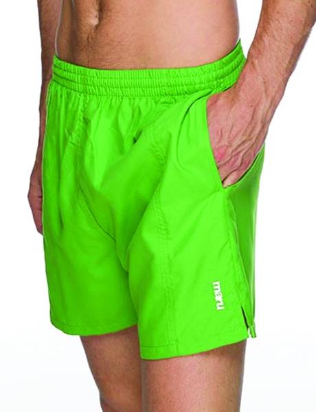 Maru Solid Short Green