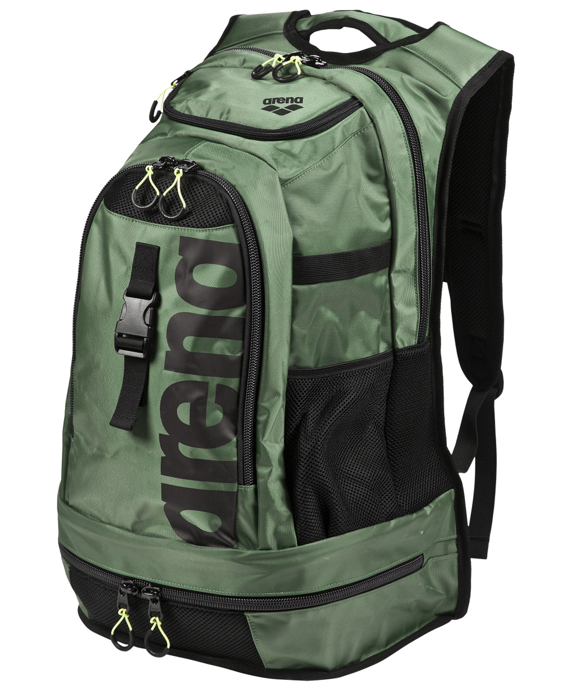 Arena Fastpack 2.1 Backpack - Army