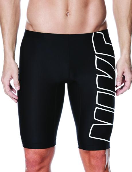 Nike Logo Jammer - Black