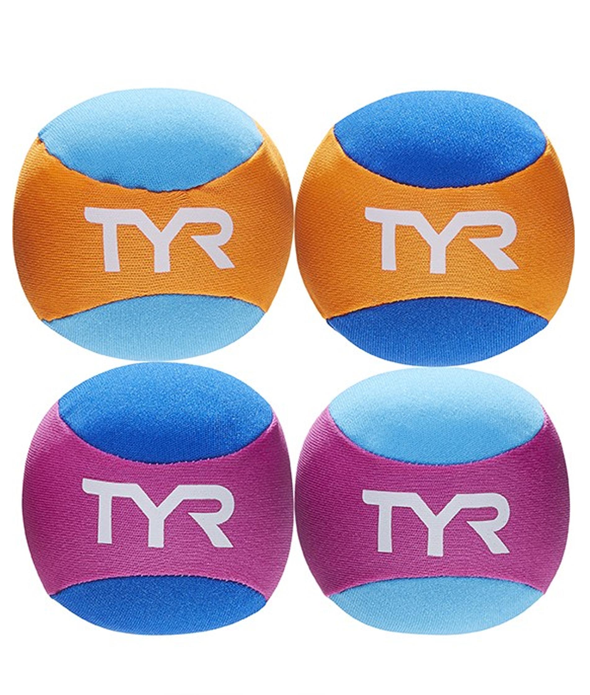 TYR Kids' Start to Swim Pool Balls
