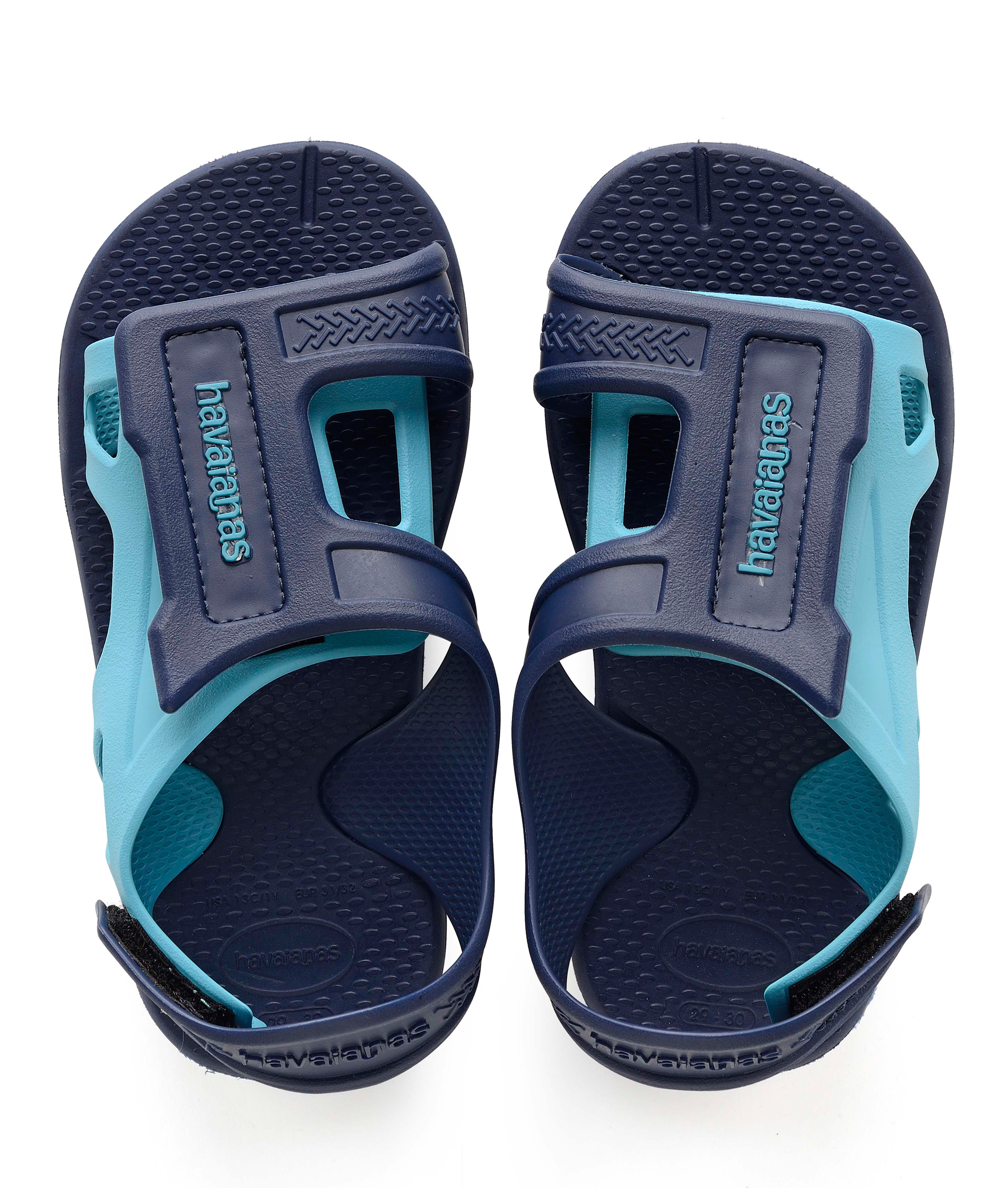 Havaianas Kids Move - Navy Blue