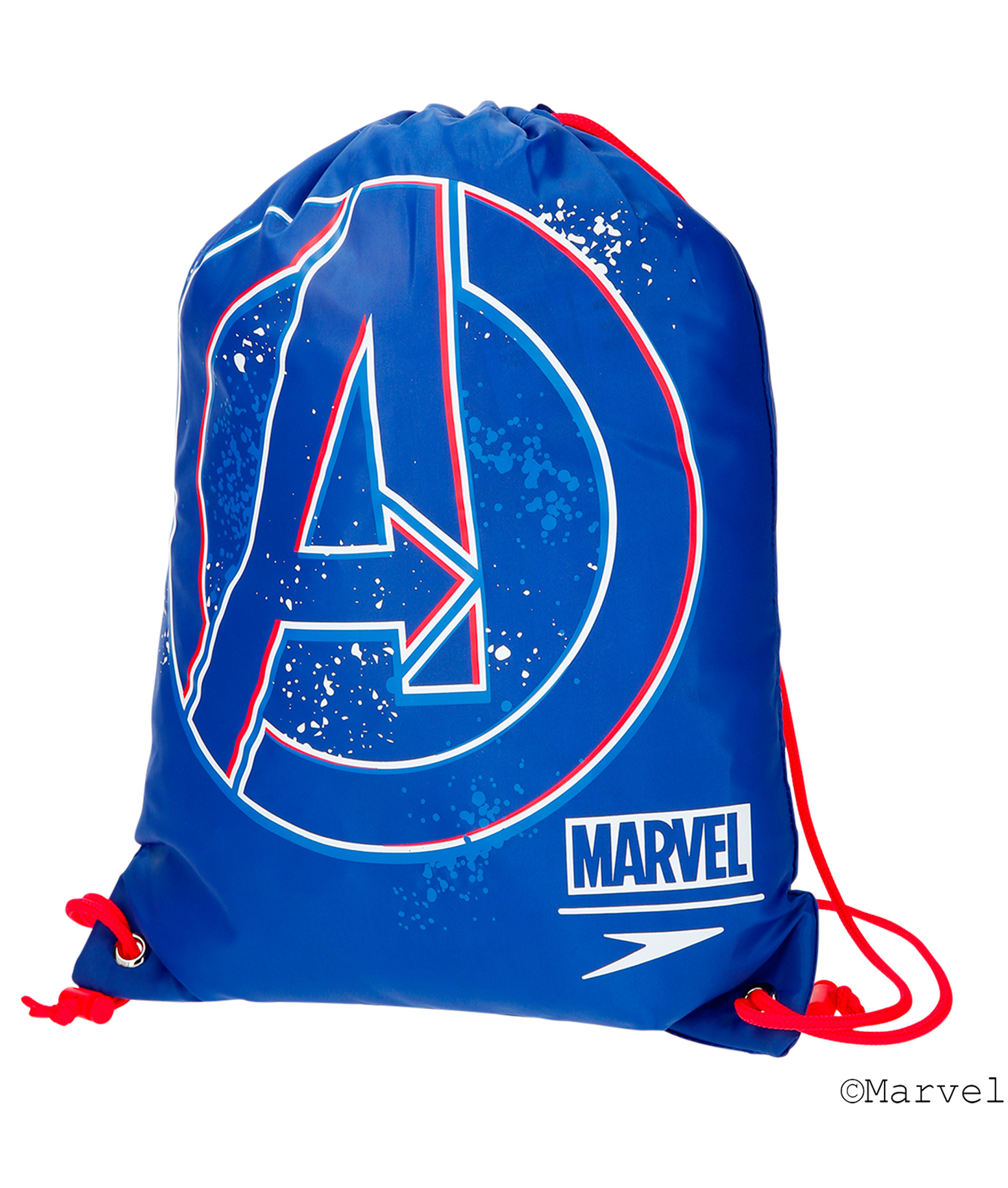 Speedo Marvel Avengers Wet Kit Bag
