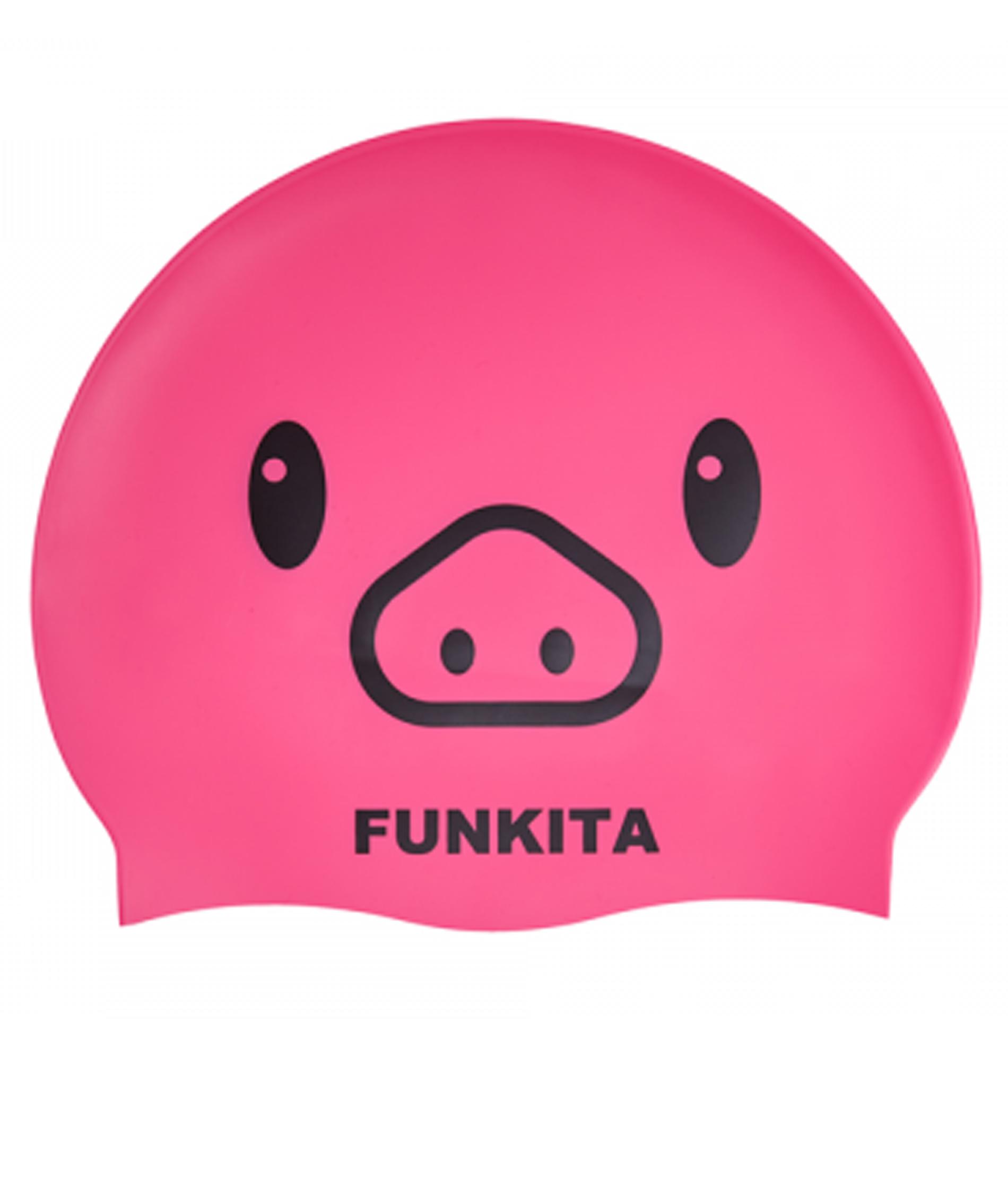 Funkita Babe Swim Cap