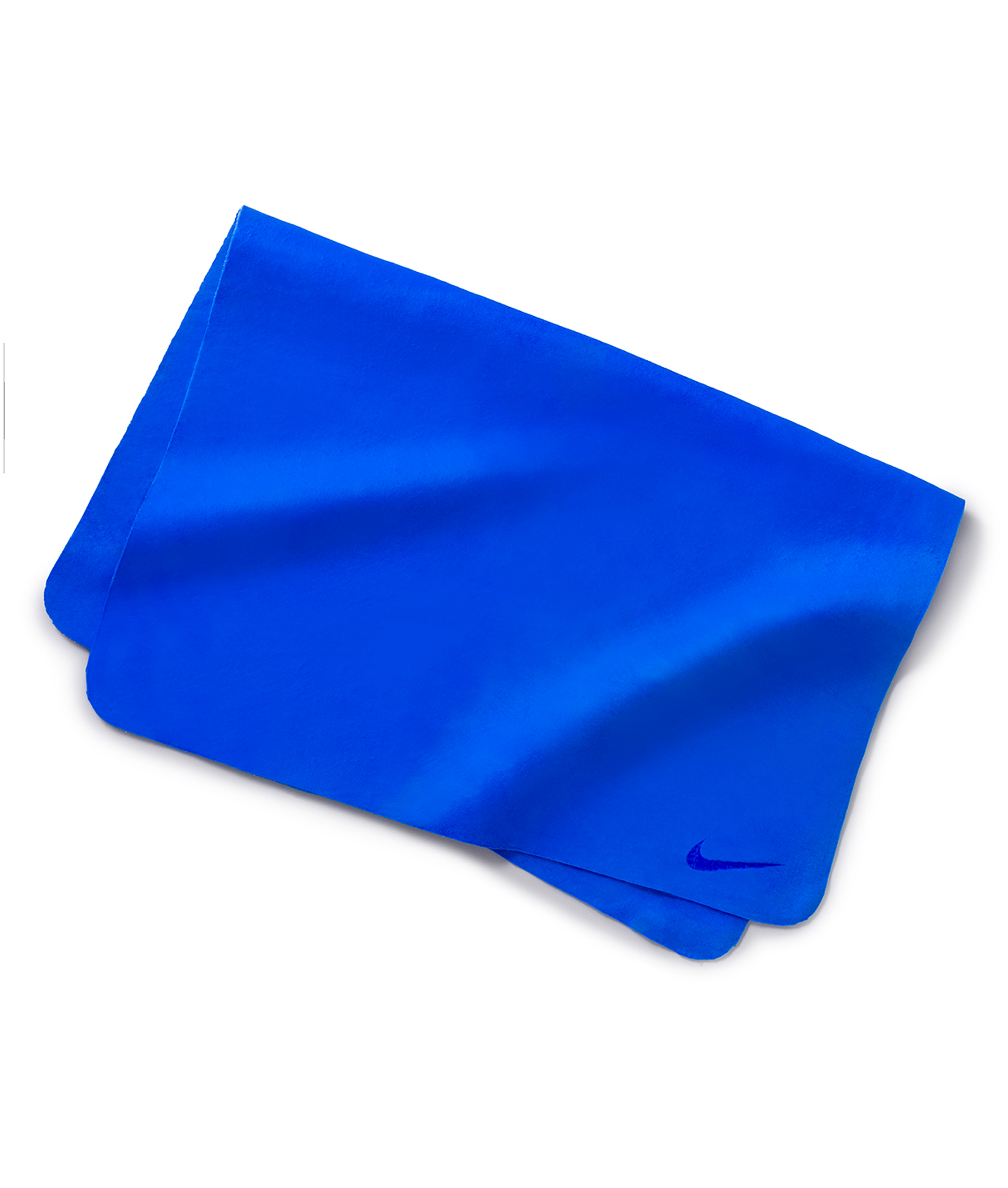 Nike Swim Large Hydro Towel - Blue
