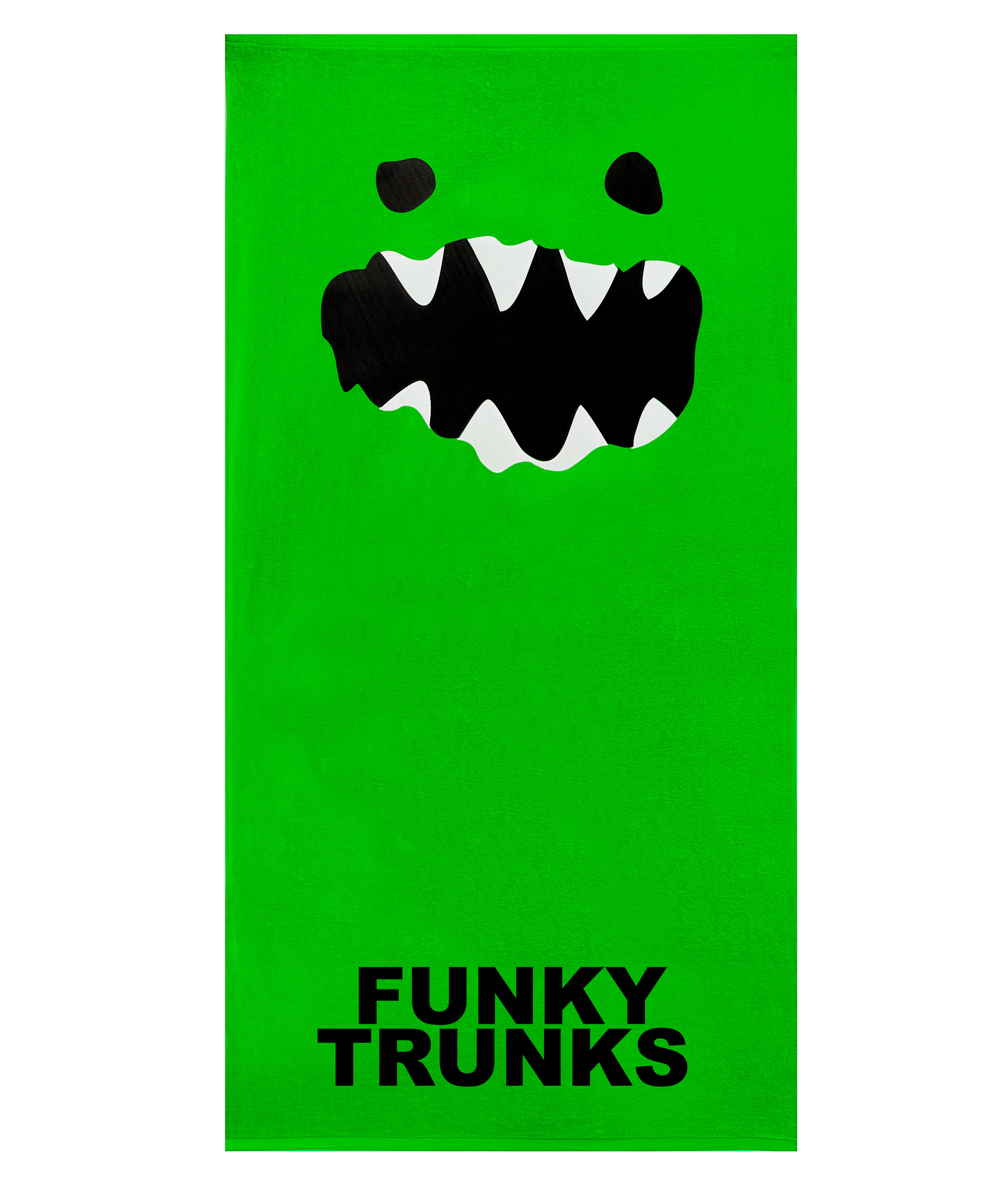 Funky Trunks Mad Monster Towel