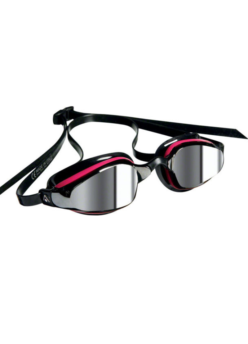 Michael Phelps K180 Ladies Goggles - Pink/Black