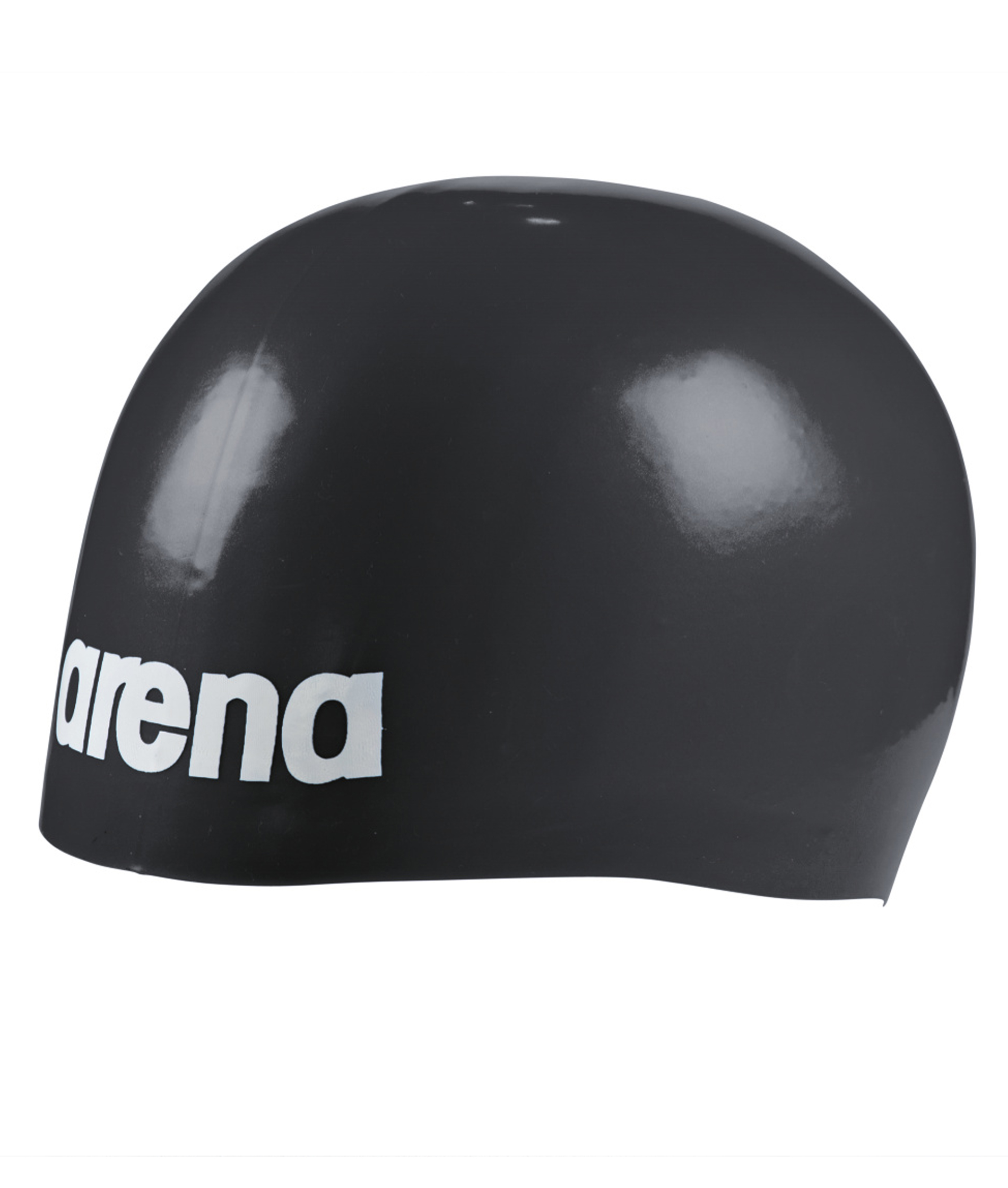 Arena Moulded Pro II Racing Cap - Black