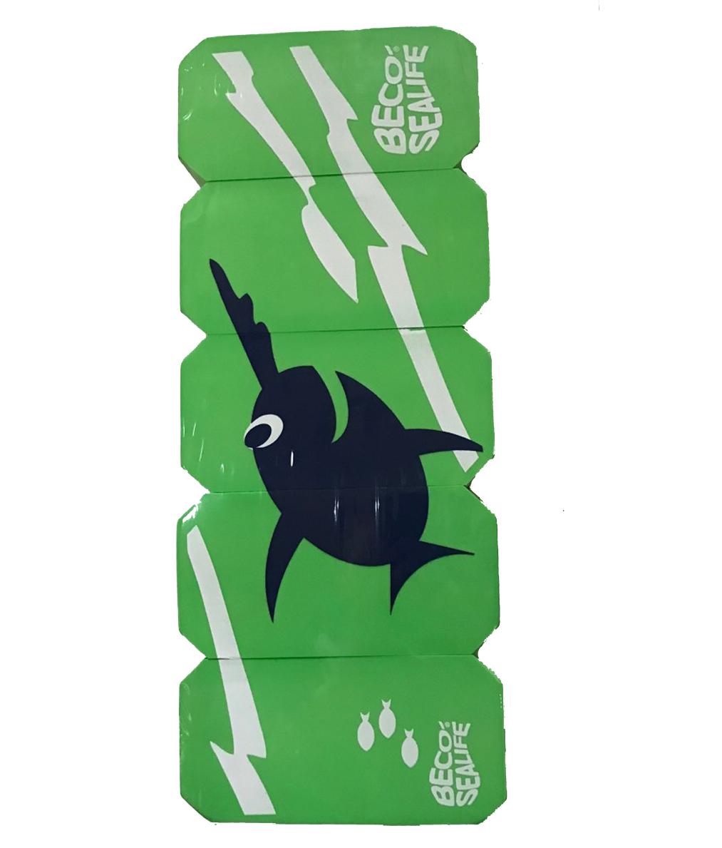 Beco Sealife Childrens Swimming Belt - Green