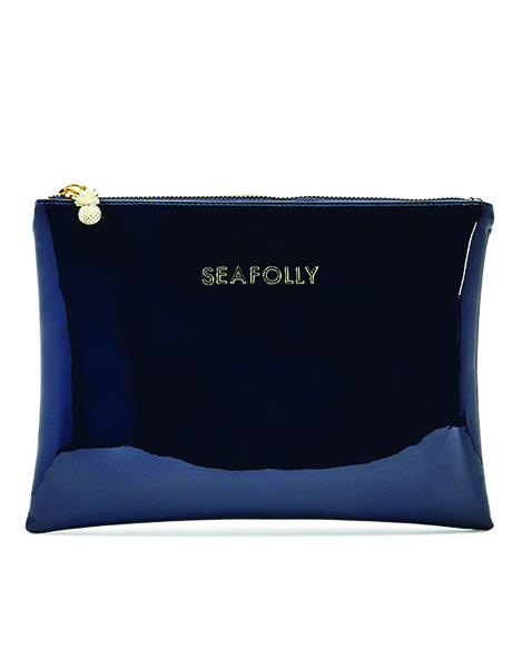 Seafolly Summershine Clutch Bag
