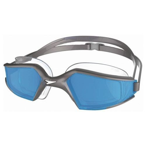Speedo Aquapluse Max 2 Swimming Goggles - blue