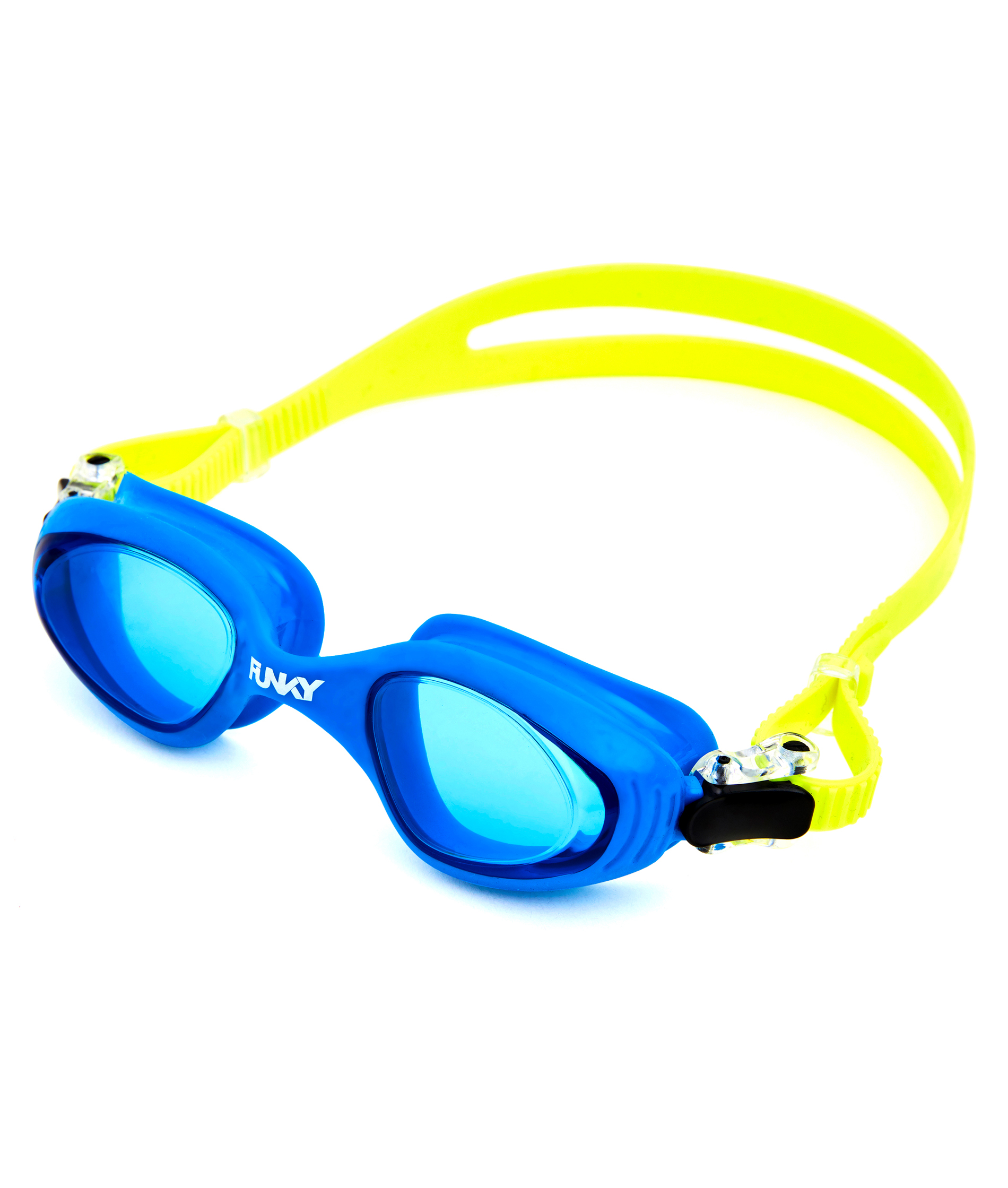 Funky Bubblez Star Swimmer Goggles