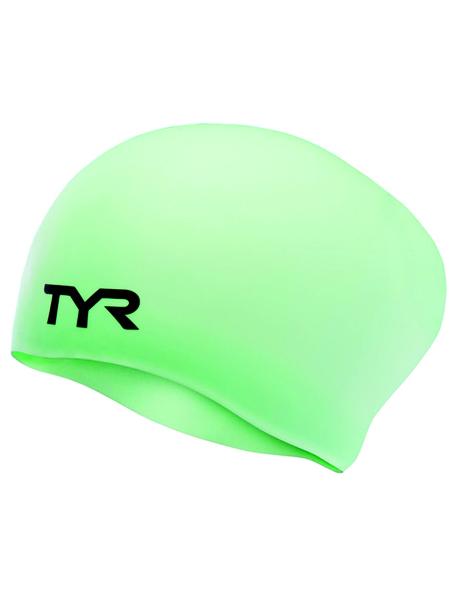 TYR Long Hair Swim Cap