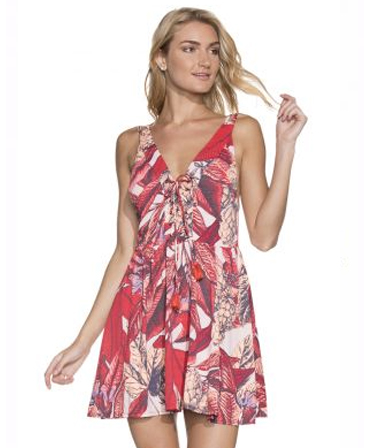Maaji Womens Yolo Dress