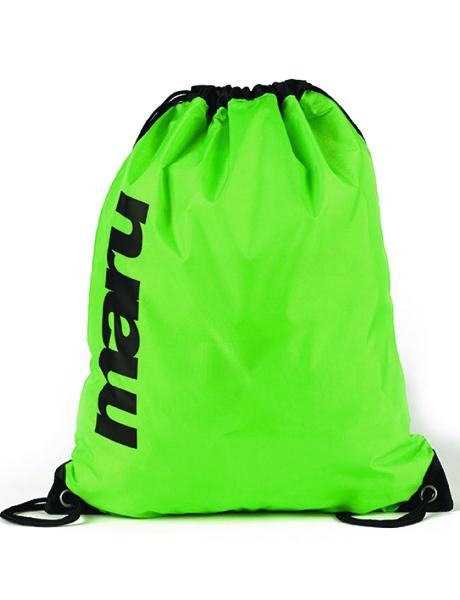 Maru Lime Swim Bag