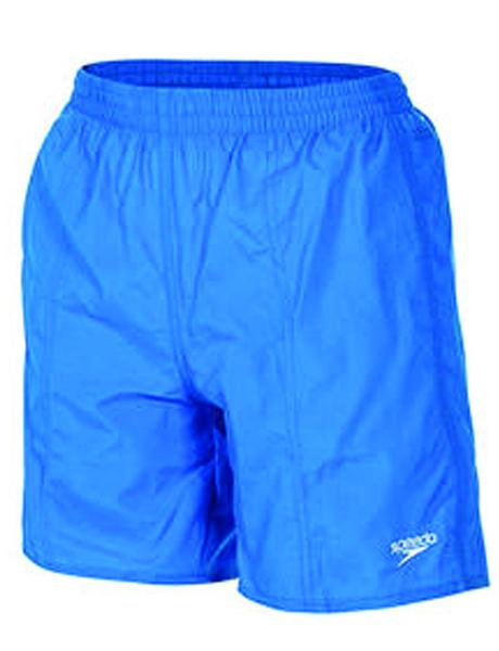 Speedo Boys Water Short Blue