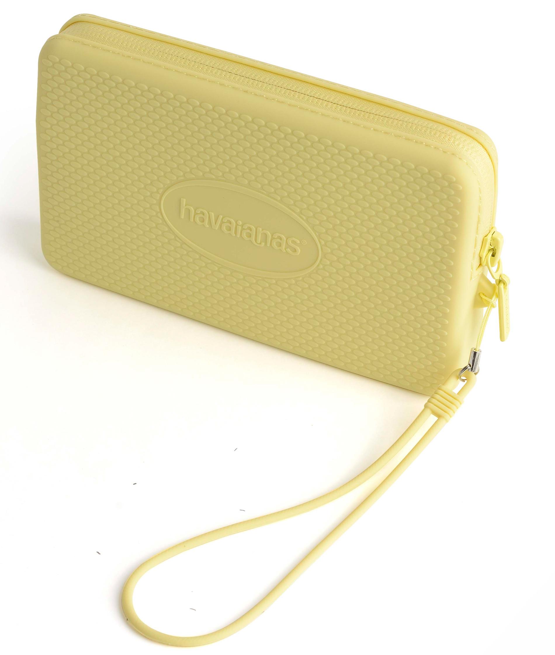 Havaianas Mini Bag Plus - Light Yellow