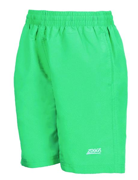 Zoggs Junior Boys Penrith 15 Shorts - Jade