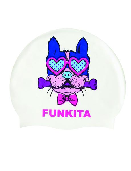 Funkita Pugstar Swim Cap