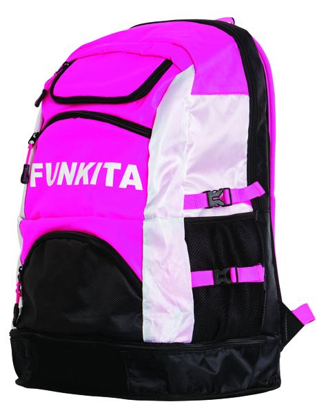 Funkita Elite Squad 36L Backpack - Sun Kissed