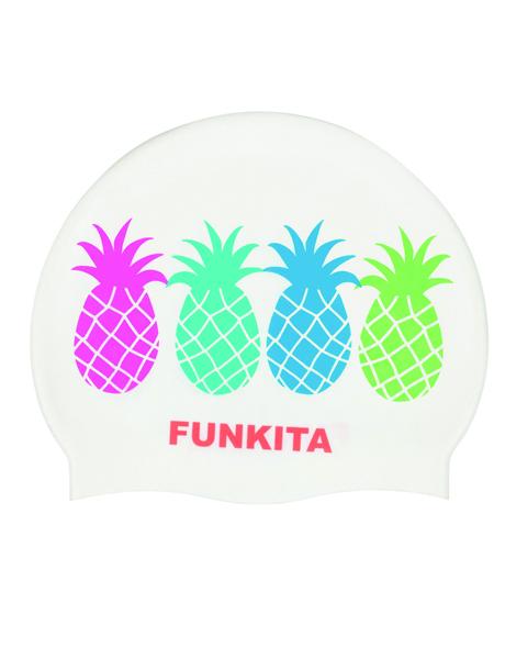 Funkita Tooty Fruity Swim Cap