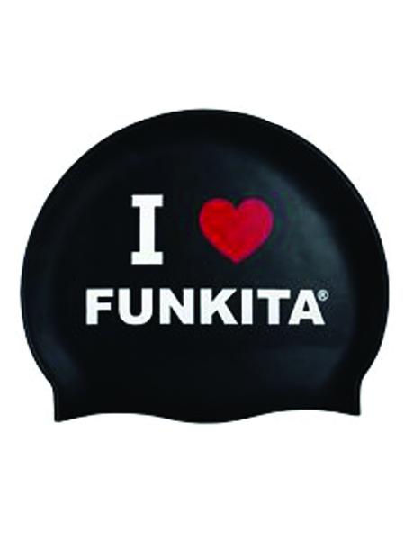 Funkita Teen Spirit Swim Cap