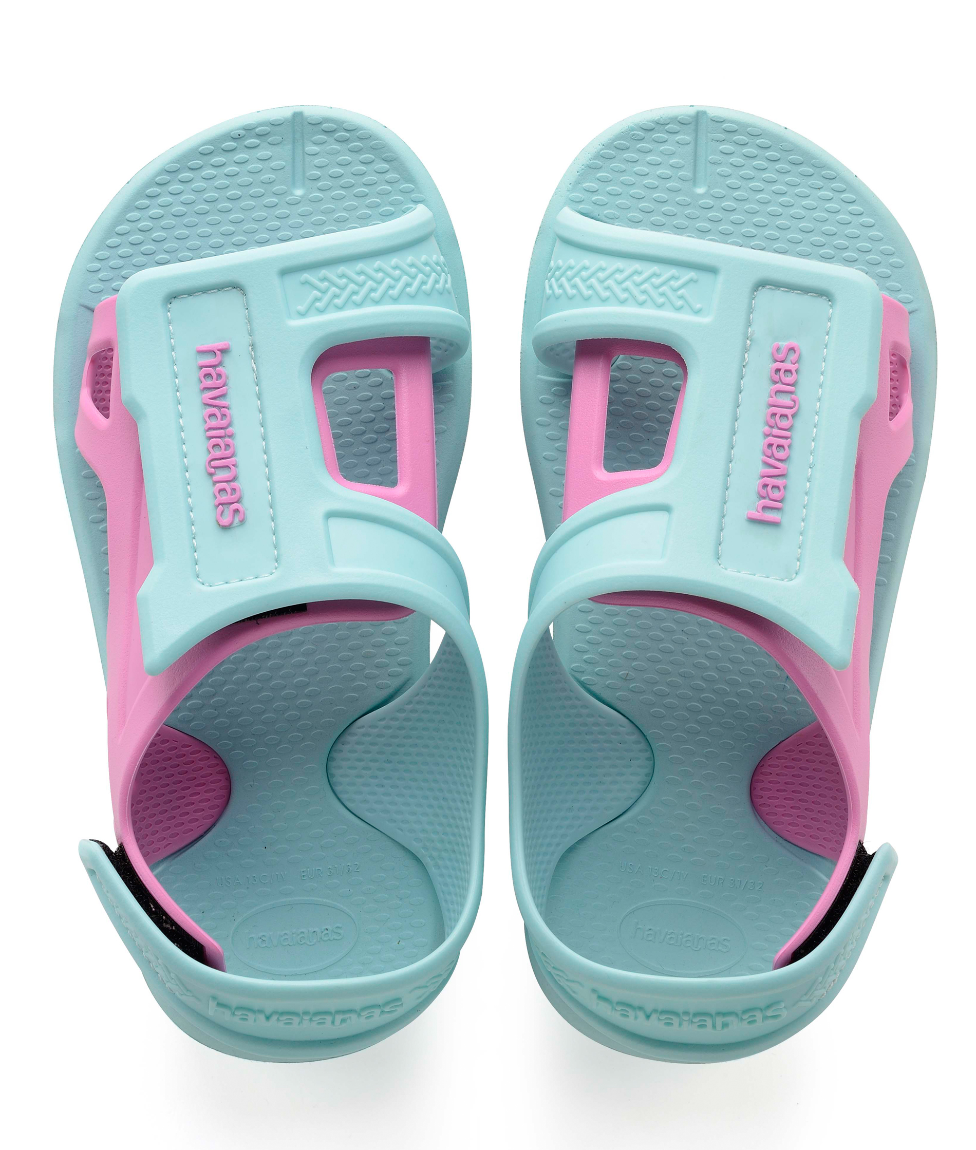 Havaianas Kids Move - Ice Blue