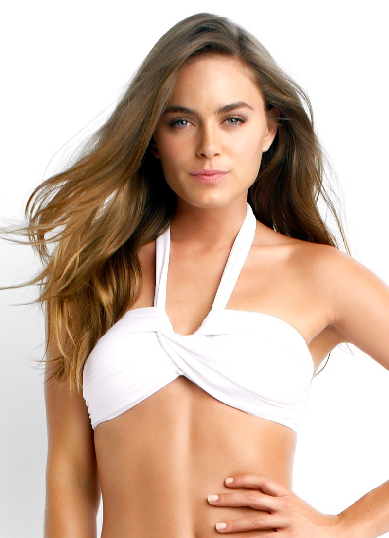Seafolly Bandeau Bikini Top - More colour options